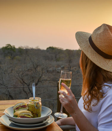 Solo Travel Africa